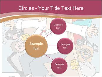 0000073954 PowerPoint Template - Slide 79
