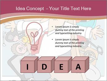 0000073954 PowerPoint Template - Slide 80