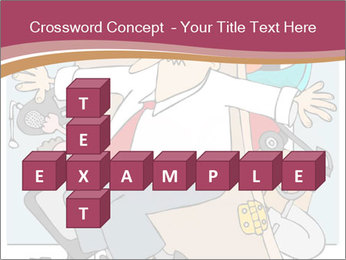 0000073954 PowerPoint Template - Slide 82