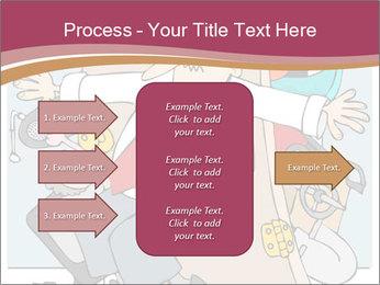 0000073954 PowerPoint Template - Slide 85