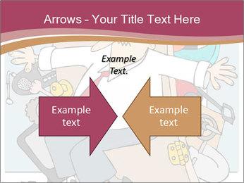 0000073954 PowerPoint Template - Slide 90