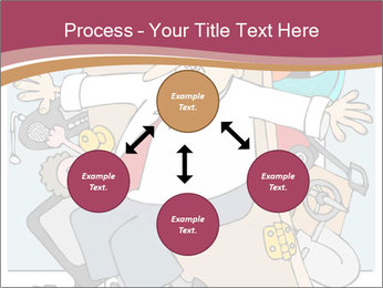 0000073954 PowerPoint Templates - Slide 91