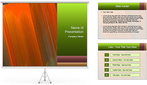 0000073955 PowerPoint Template