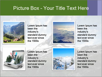 0000073958 PowerPoint Template - Slide 14