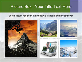 0000073958 PowerPoint Template - Slide 19