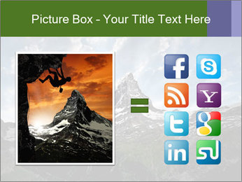 0000073958 PowerPoint Template - Slide 21