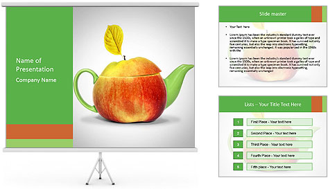 0000073960 PowerPoint Template