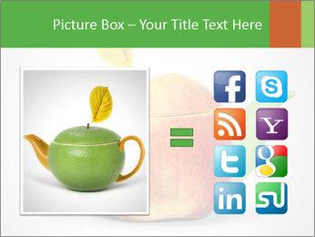 0000073960 PowerPoint Templates - Slide 21