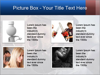 0000073962 PowerPoint Templates - Slide 14