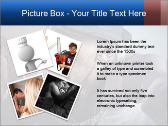 0000073962 PowerPoint Templates - Slide 23