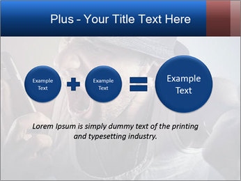 0000073962 PowerPoint Templates - Slide 75