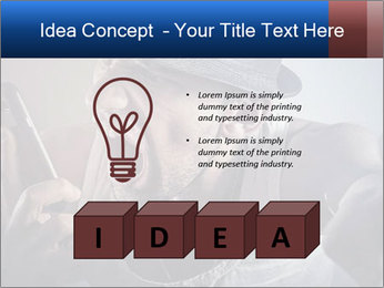 0000073962 PowerPoint Templates - Slide 80