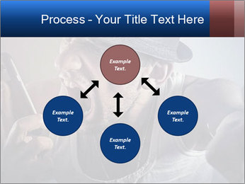 0000073962 PowerPoint Templates - Slide 91