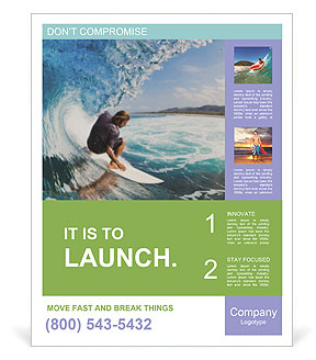 0000073964 Poster Templates