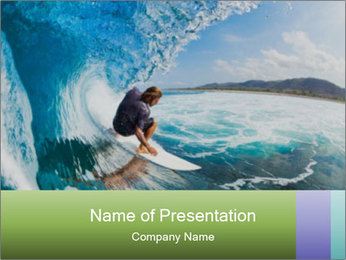 0000073964 PowerPoint Template - Slide 1