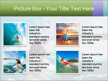 0000073964 PowerPoint Template - Slide 14