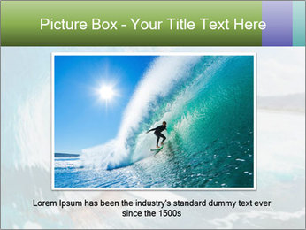 0000073964 PowerPoint Template - Slide 16