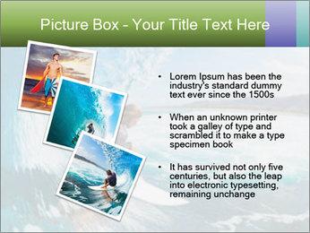 0000073964 PowerPoint Template - Slide 17