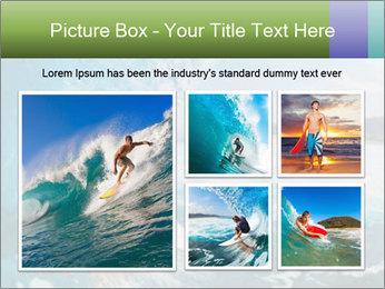 0000073964 PowerPoint Template - Slide 19