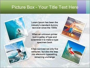 0000073964 PowerPoint Template - Slide 24