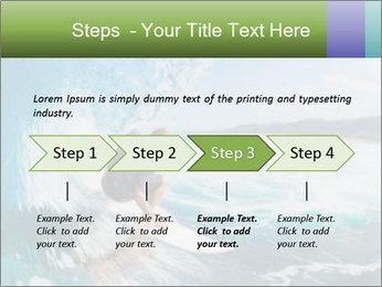 0000073964 PowerPoint Template - Slide 4