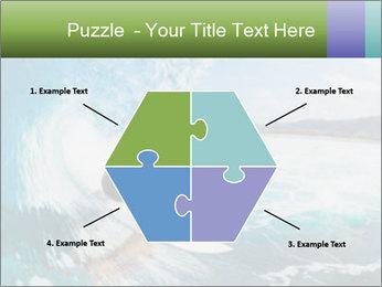 0000073964 PowerPoint Template - Slide 40