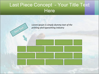 0000073964 PowerPoint Template - Slide 46