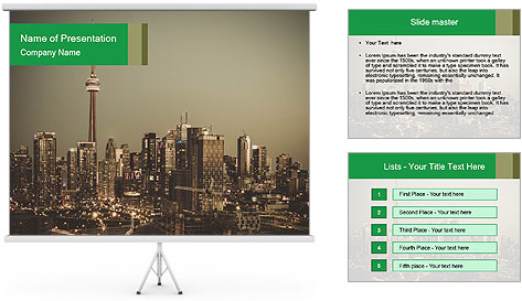 0000073966 PowerPoint Template