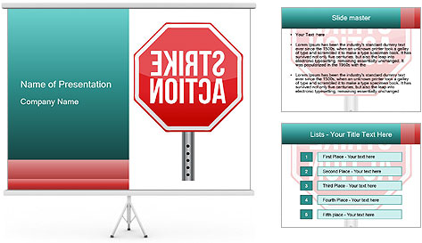 0000073967 PowerPoint Template