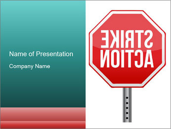 0000073967 PowerPoint Templates - Slide 1