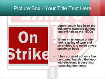 0000073967 PowerPoint Templates - Slide 13