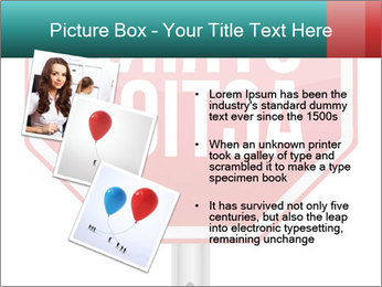 0000073967 PowerPoint Templates - Slide 17