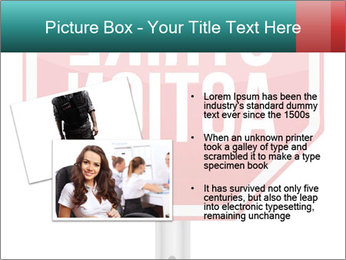 0000073967 PowerPoint Templates - Slide 20