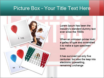 0000073967 PowerPoint Templates - Slide 23