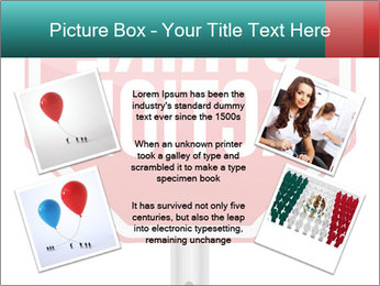 0000073967 PowerPoint Templates - Slide 24