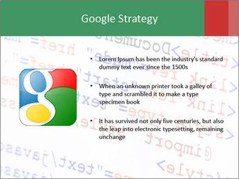 0000073969 PowerPoint Templates - Slide 10