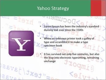 0000073969 PowerPoint Templates - Slide 11