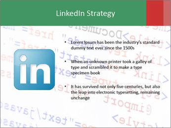 0000073969 PowerPoint Templates - Slide 12