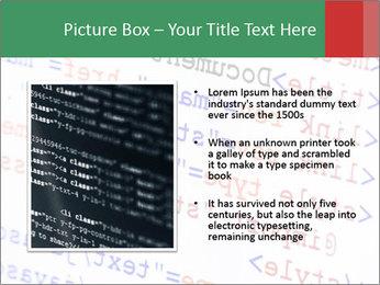 0000073969 PowerPoint Templates - Slide 13