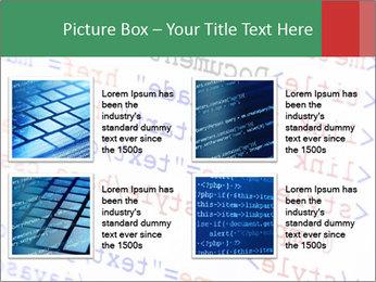 0000073969 PowerPoint Templates - Slide 14