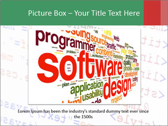 0000073969 PowerPoint Templates - Slide 15