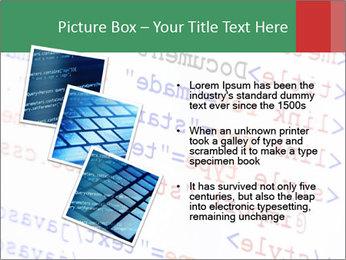 0000073969 PowerPoint Templates - Slide 17