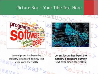 0000073969 PowerPoint Templates - Slide 18
