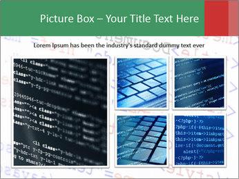 0000073969 PowerPoint Templates - Slide 19
