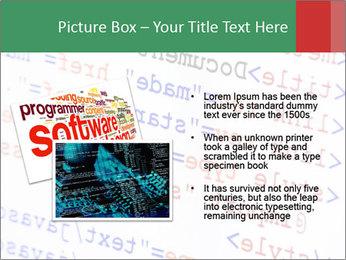 0000073969 PowerPoint Templates - Slide 20