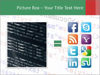 0000073969 PowerPoint Templates - Slide 21