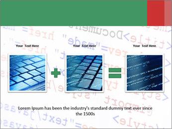 0000073969 PowerPoint Templates - Slide 22