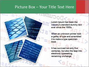 0000073969 PowerPoint Templates - Slide 23