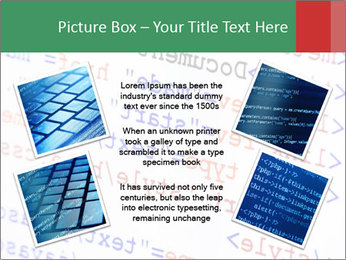 0000073969 PowerPoint Templates - Slide 24