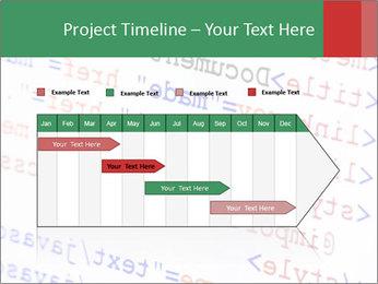 0000073969 PowerPoint Templates - Slide 25